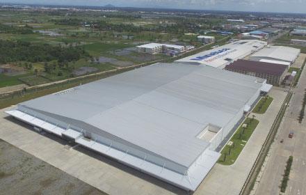 Minebea (Cambodia) Co., Ltd. (Factory)